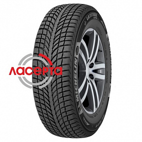 Зимняя шина Michelin 265/45R21 104V Latitude Alpin 2