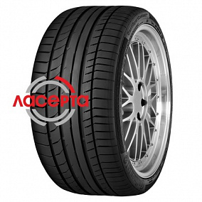 Летние шины Continental Continental 285/40R22 106Y ContiSportContact 5 P MO
