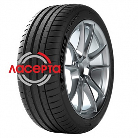 Летние шины Michelin Michelin 225/40R19 93Y XL Pilot Sport PS4