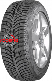 Зимняя шина Goodyear 185/65R14 86T UltraGrip Ice+