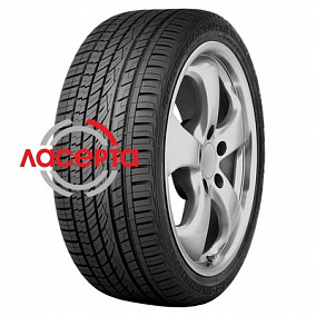 Летние шины Continental Continental 295/40R21 111W XL ContiCrossContact UHP MO FR