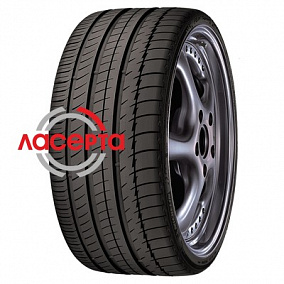Летние шины Michelin Michelin 265/35R21 101Y XL Pilot Sport PS2