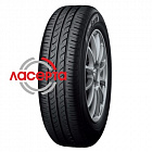 Летняя шина Yokohama 185/55R15 82V BluEarth AE-01